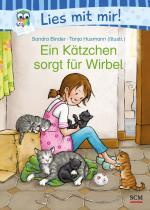Cover-Bild Ein Kätzchen sorgt für Wirbel
