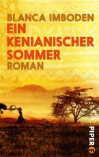 Cover-Bild Ein kenianischer Sommer