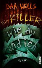 Cover-Bild Ein Killer wie du und ich