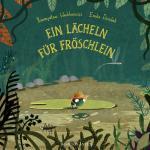Cover-Bild Ein Lächeln für Fröschlein