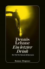 Cover-Bild Ein letzter Drink