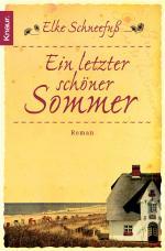 Cover-Bild Ein letzter schöner Sommer