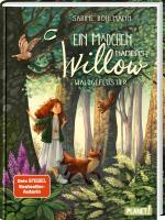 Cover-Bild Ein Mädchen namens Willow 2: Waldgeflüster