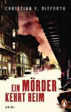 Cover-Bild Ein Mörder kehrt heim
