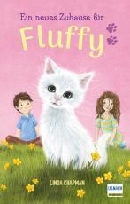 Cover-Bild Ein neues Zuhause für Fluffy