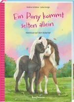 Cover-Bild Ein Pony kommt selten allein