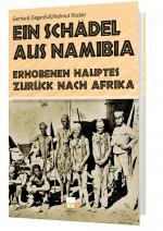 Cover-Bild Ein Schädel aus Namibia