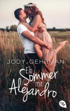 Cover-Bild Ein Sommer mit Alejandro