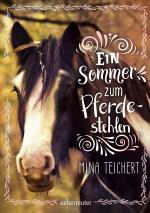 Cover-Bild Ein Sommer zum Pferdestehlen