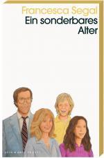 Cover-Bild Ein sonderbares Alter