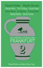Cover-Bild Ein Viertelstündchen Frankfurt - Band 2