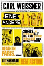 Cover-Bild Eine andere Liga