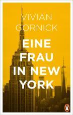 Cover-Bild Eine Frau in New York