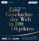 Cover-Bild Eine Geschichte der Welt in 100 Objekten