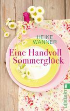 Cover-Bild Eine Handvoll Sommerglück