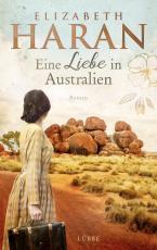 Cover-Bild Eine Liebe in Australien