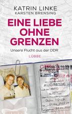 Cover-Bild Eine Liebe ohne Grenzen