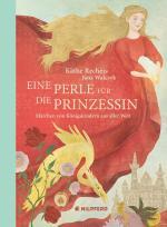 Cover-Bild Eine Perle für die Prinzessin