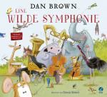 Cover-Bild Eine wilde Symphonie