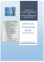 Cover-Bild Einführung in das Customizing des Konsolidierungstools SAP EC-CS