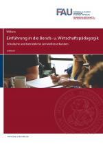 Cover-Bild Einführung in die Berufs- und Wirtschaftspädagogik