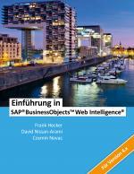Cover-Bild Einführung in SAP BusinessObjects Web Intelligence