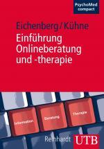 Cover-Bild Einführung Onlineberatung und -therapie