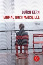 Cover-Bild Einmal noch Marseille
