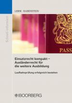 Cover-Bild Einsatzrecht kompakt - Ausländerrecht für die weitere Ausbildung