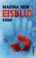 Cover-Bild Eisblut