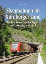 Cover-Bild Eisenbahnen im Nürnberger Land