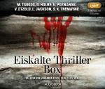 Cover-Bild Eiskalte Thriller Box