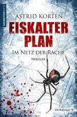 Cover-Bild Eiskalter Plan