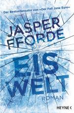 Cover-Bild Eiswelt