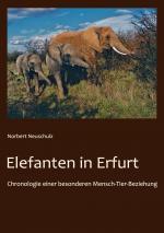 Cover-Bild Elefanten in Erfurt