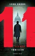 Cover-Bild Eleven - 11