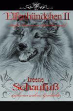 Cover-Bild Elfenhündchen II - Sanfter Hüter meiner Seele kehrt zurück