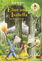 Cover-Bild Eliot und Isabella im Finsterwald