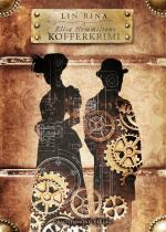 Cover-Bild Elisa Hemmiltons Kofferkrimi