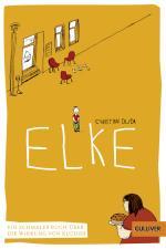 Cover-Bild Elke