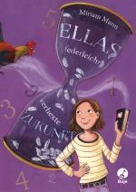Cover-Bild Ellas federleicht-verhexte Zukunft