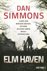Cover-Bild Elm Haven