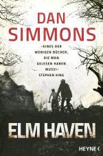 Cover-Bild Elm Haven