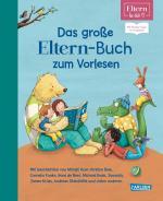 Cover-Bild ELTERN-Vorlesebücher: Das große ELTERN-Buch zum Vorlesen