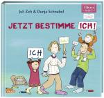 Cover-Bild ELTERN-Vorlesebücher: Jetzt bestimme ich, ich, ich!