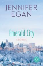 Cover-Bild Emerald City