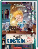 Cover-Bild Emil Einstein (Bd. 1)