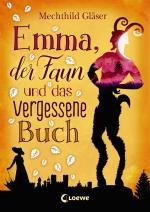 Cover-Bild Emma, der Faun und das vergessene Buch
