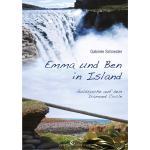Cover-Bild Emma und Ben in Island: Goldsuche auf dem Diamond Circle