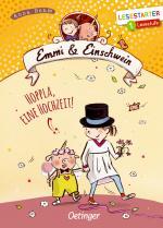 Cover-Bild Emmi und Einschwein